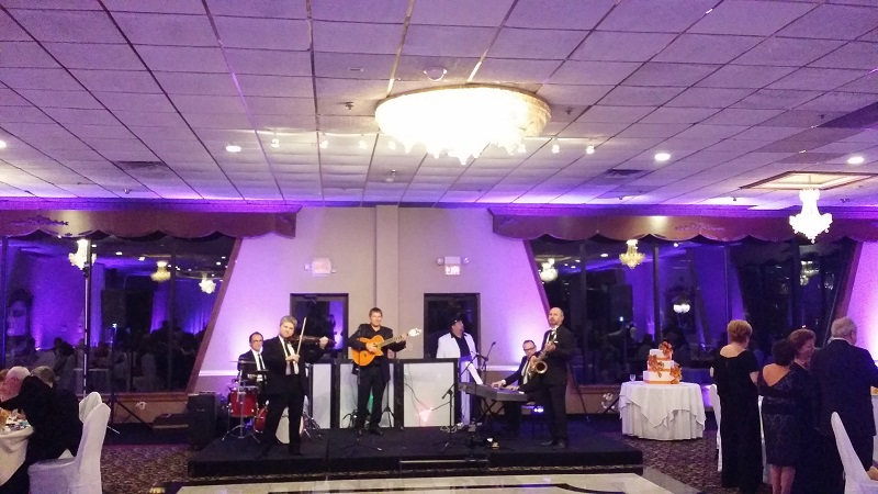New York live music wedding band